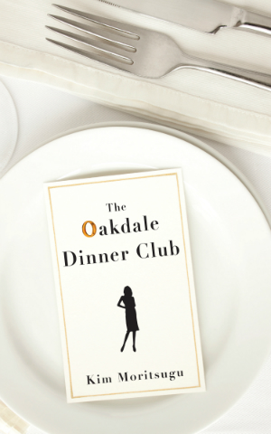 The Oakdale Dinner Club smallcover